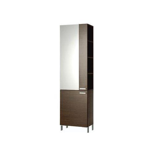 Produkt z kategorii- regały łazienkowe - Frida - Słupek lewy - S525-002