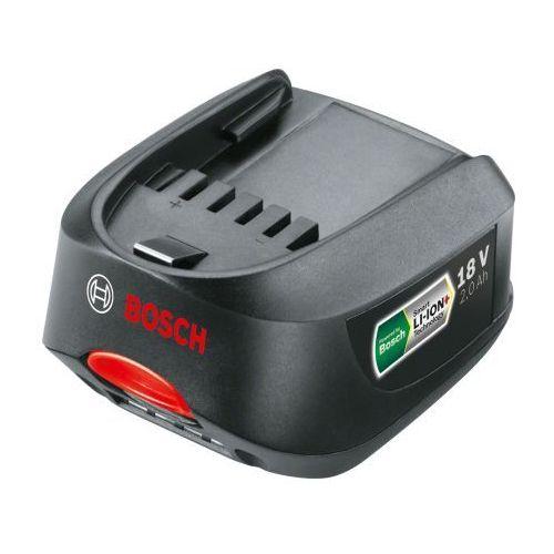 Bosch Akumulator 18V LI/2Ah, kup u jednego z partnerów