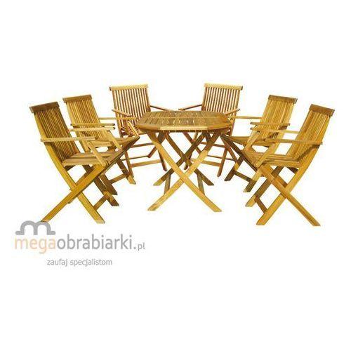 Produkt HECHT Zestaw ogrodowy - stół + 6 krzesła Basic Set 6 RATY 0,5% NA CAŁY ASORTYMENT DZWOŃ 77 41
