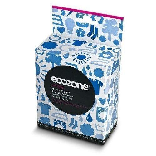 Towar  Delikatny wybielacz i odplamiacz tlenowy 400 g z kategorii wybielacze i odplamiacze