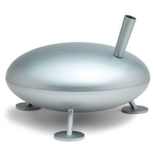 Nawilżacz Stadler Form Fred srebrny z kategorii Nawilżacze powietrza