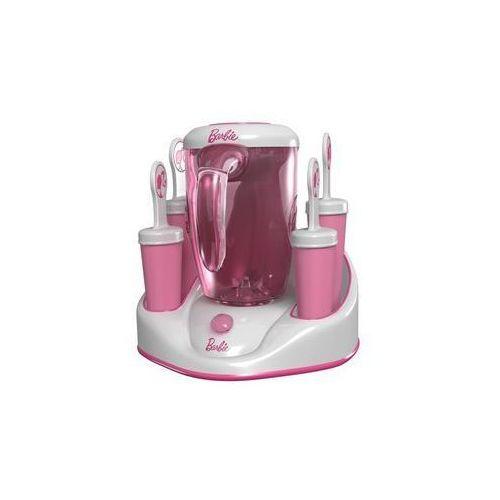 Barbie AGD. Maszynka do robienia koktajli oferta ze sklepu MERLIN