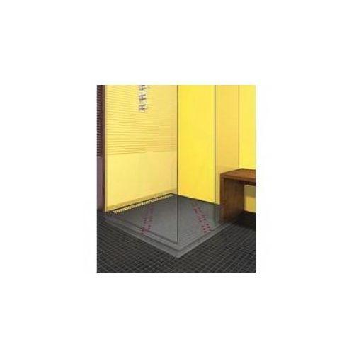 Produkt z kategorii- pozostałe artykuły hydrauliczne - RIHO Płyty prysznicowe 90x120 Showerboard E800SH, DS