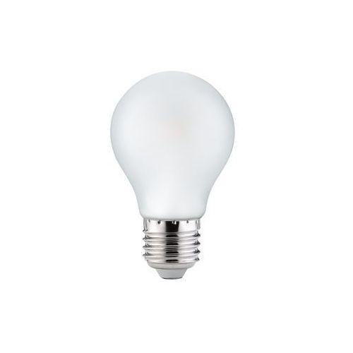 LED AGL 3W E27 satynowa z kategorii oświetlenie