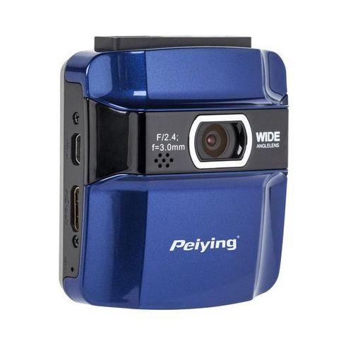 PY0014 rejestrator producenta Peiying