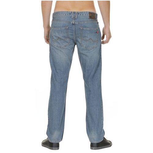 jeansy Quiksilver Sequel - Surf Blue Wash - produkt z kategorii- spodnie męskie