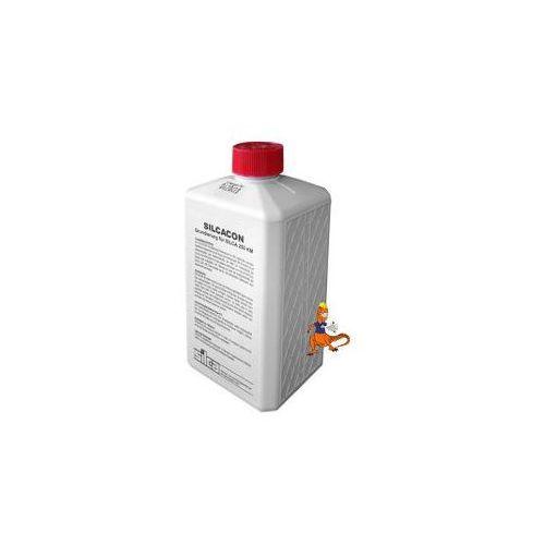 PREPARAT GRUNTUJĄCY GRUNT SILCACON 1L SILCA (izolacja i ocieplenie)