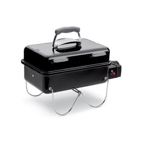Go Anywhere grill gazowy NATYCHMIASTOWA WYSYŁKA GRATIS, produkt marki Weber