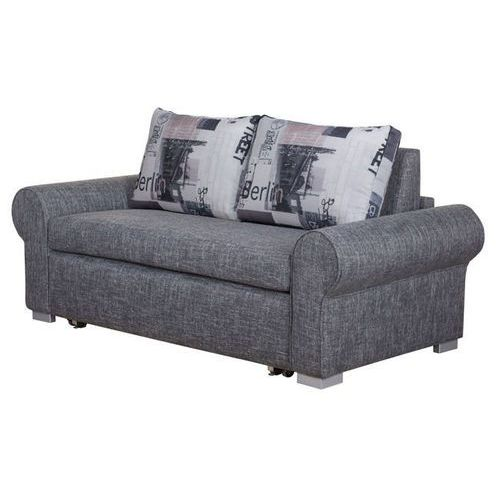 BALINA sofa dwuosobowa 140 cm - MIRO07/BERLIN, Meble tapicerowane