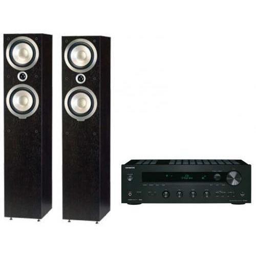 Artykuł ONKYO TX-8050 + TANNOY MERCURY V4 z kategorii zestawy hi-fi