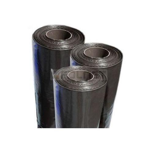 Folia czarna PE TYP 200 - różne wymiary (izolacja i ocieplenie)