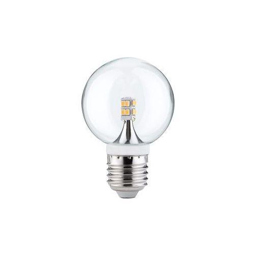 LED Globe 60 2,5W E27 przezroczysta z kategorii oświetlenie