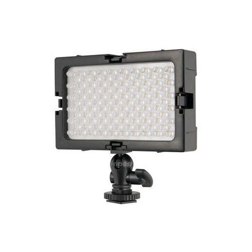 Lampa LED 112VK Płynna regulacja jasności światła Foto Video z kategorii oświetlenie