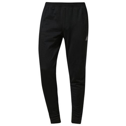 Produkt z kategorii- spodnie męskie - adidas Performance Spodnie materiałowe czarny