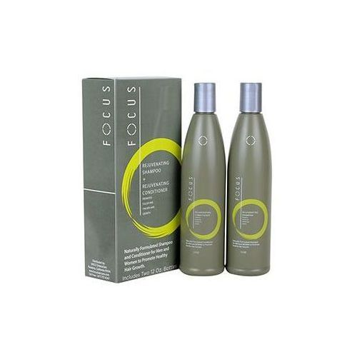 Produkt z kategorii- odżywki do włosów - Szampon & Odżywka FOCUS - wzmacnia i pobudza do wzrostu włosy