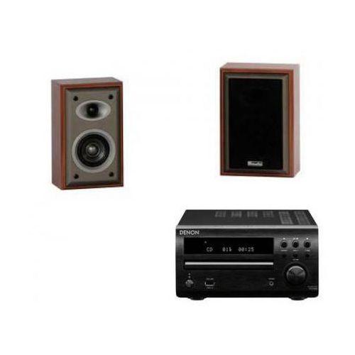 Artykuł DENON RCD-M39 + M-AUDIO S800 z kategorii zestawy hi-fi