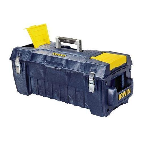 Towar z kategorii: skrzynki i walizki narzędziowe - IRWIN Skrzynka narzędziowa PRO 10 urodziny Narzedziowy.p