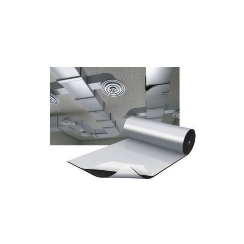 ARMAFLEX DUCT ALU mata samoprzylepna szer.1,5m gr 25mm (izolacja i ocieplenie)