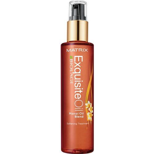 Matrix Biolage ExquisiteOil Monoi Olejek do grubych i szorstkich włosów 92ml - produkt z kategorii- odżywki do włosów