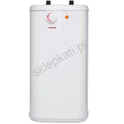 Produkt BIAWAR OW-E 5 elektryczny ogrzewacz wody podumywalkowy 5L 22743, marki Biawar