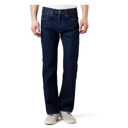 Levi's® 501® Jeans Onewash - produkt z kategorii- spodnie męskie