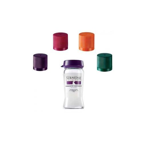 Produkt z kategorii- pozostałe kosmetyki do włosów - Kerastase Substantif 15*12ml + Wzmacniacz 15*4 ml