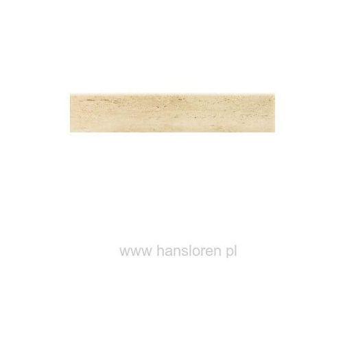 Oferta Cokół podłogowy Tubądzin Travertine 1 59.8x11.7 - tub5900199108851 (glazura i terakota)