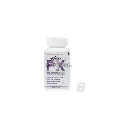 FinaFlex PX White - 60 kaps.
