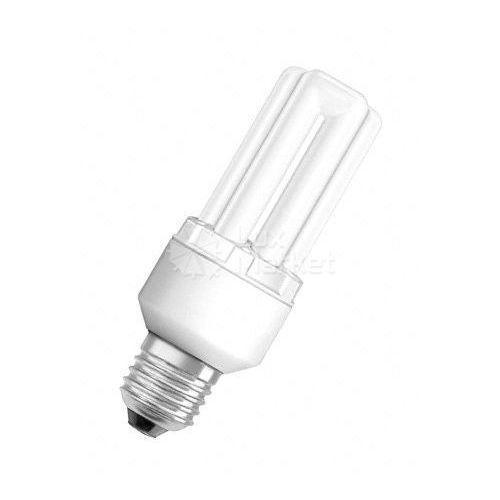 Osram - Świetlówka DINT LL 5W E27 - 4050300357430 - Autoryzowany partner OSRAM. 10 lat w Internecie. Automatyczne rabaty. ze sklepu LuxMarket.pl -oświetlenie