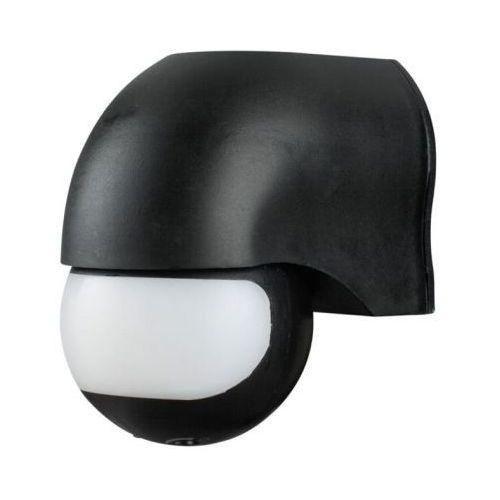 Orno Czujnik ruchu i zmierzchu LED 180 stopni IP44 czarny OR-CR-204/B z kategorii oświetlenie