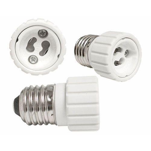 Adapter E27/GU10 z kategorii oświetlenie