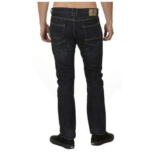 jeansy Quiksilver Matt Ador - Aged - produkt z kategorii- spodnie męskie