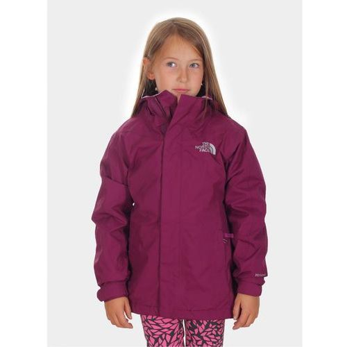 Evolution Triclimate Jacket Girls - parlour purple, The North Face z 8a.pl Górski Sklep Internetowy