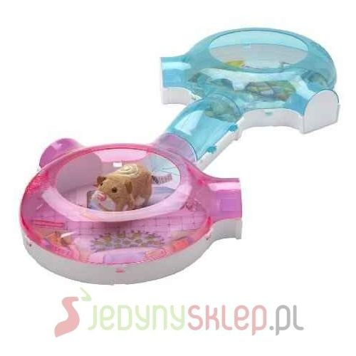 Zhu Zhu Pets Chomikowy Domek 86630 - produkt dostępny w Jedyny Sklep