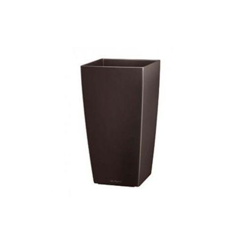 Produkt Donica -  - Mini Cubi - espresso mat, marki Lechuza
