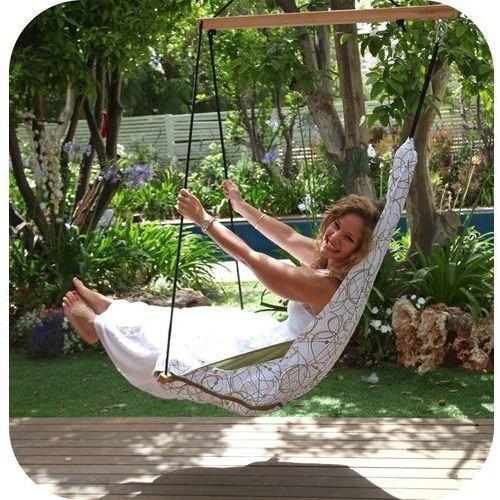 Fotel wiszący Hangover Hang Solo Peppermint Amazonas - Peppermint ze sklepu Sklep Sportowy Presto