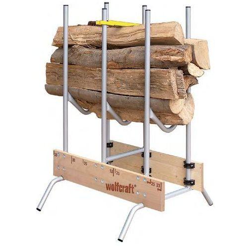 WOLFCRAFT Stojak do cięcia drewna opałpwego 5121000 (WF5121000), kup u jednego z partnerów