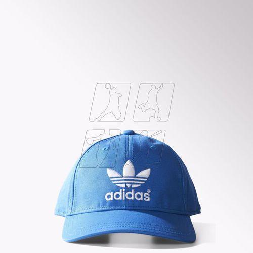 Czapka z daszkiem adidas ORIGINALS Ap Classic Cap M30632 - oferta [05c2612bb535b561]