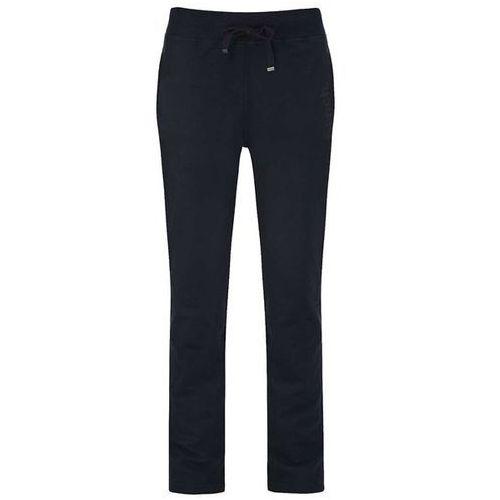 spodnie dresowe BENCH - Sportcity B Dark Navy Blue (NY031) rozmiar: XL - produkt z kategorii- spodnie męskie