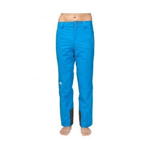 Męskie Spodnie The North Face Crestone Pant - produkt z kategorii- spodnie męskie