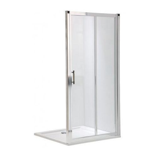 Oferta KOŁO drzwi Geo 6 , 120 rozsuwane PRISMATIC GDRS12205003 (drzwi prysznicowe)