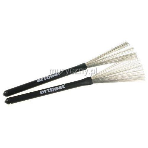 Artbeat ARBSF2 Metal Brushes miotełki perkusyjne - sprawdź w wybranym sklepie