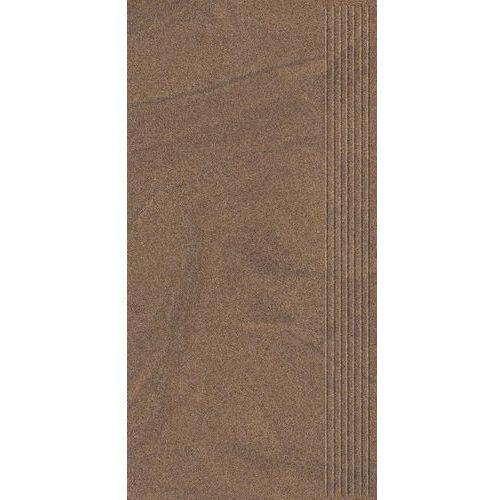 Oferta ARKESIA MOCCA STOPNICA 59.8x29.8 (glazura i terakota)