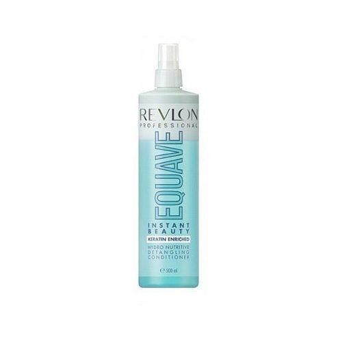 Revlon Equave lekka nawilżająca 2-fazowa odżywka Hydro 500ml - produkt z kategorii- odżywki do włosów