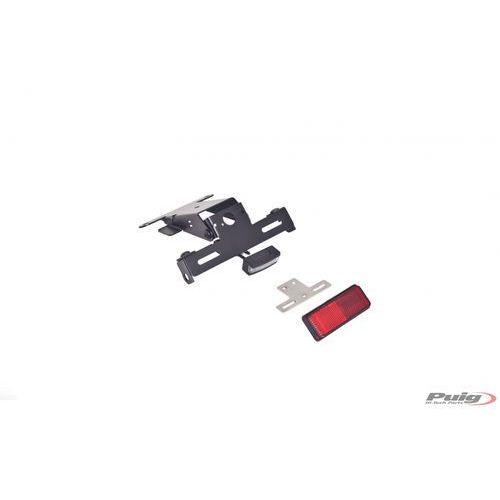 Artykuł Fender eliminator PUIG do KTM 690 Supermoto / Duke 08-11 z kategorii pozostałe akcesoria motocyklowe