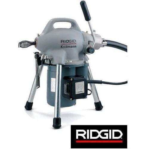 RIDGID Maszyna ze sprężynami w odcinkach K-50-6 11981, kup u jednego z partnerów