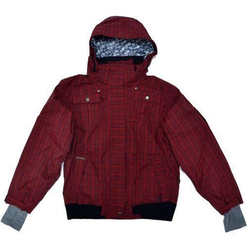 kurtka CHANEX - Leisure (104) rozmiar: 164 (kurtka dziecięca) od Snowbitch