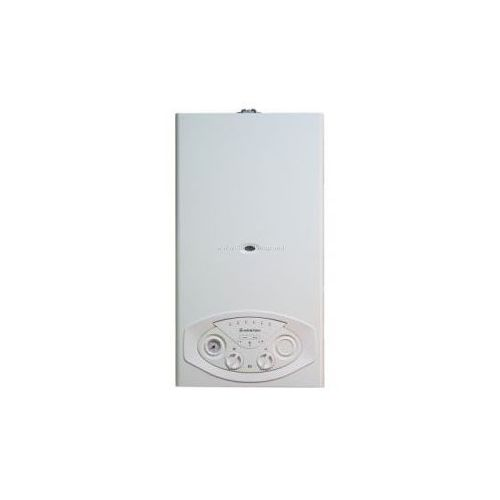 ARISTON Kocioł gazowy BS 24 CF 3300438, towar z kategorii: Kotły gazowe
