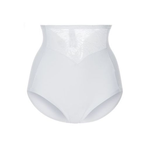 Artykuł Triumph BEAUTIFUL SENSATION Bielizna korygująca biały z kategorii bielizna wyszczuplająca