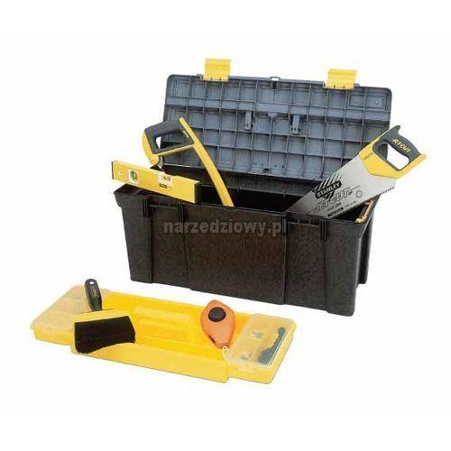 Towar z kategorii: skrzynki i walizki narzędziowe - STANLEY Skrzynka Narzędziowa 26`` Z Przedziałem Na Pozi